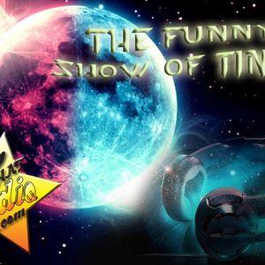 The funny show of tintin 23  mars