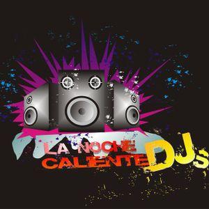 FABIO MORELLO LA NOCHE CALIENTE THE RADIO SHOW APRILE 2013 VOLUME 2
