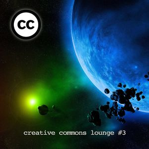 creative commons lounge show vol.3