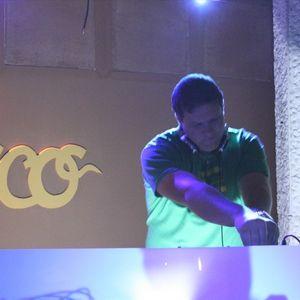 Live @ Preparty DJ Coco Cafe Portorož