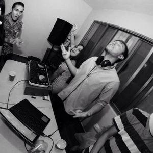 DJ Manuel MuseK - Night Session 005
