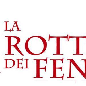EXTRALIVE! - SULLA ROTTA DEI FENICI