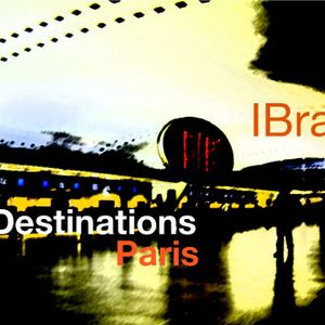 IBra Destinations Paris January 2003