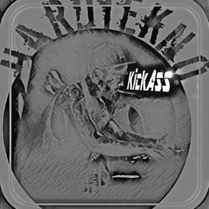 KickAss - 2 Decks, 190Bpm (Hard/Ragga/Jungletek)