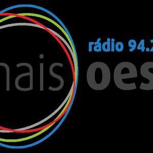 Planeta Electronico na Mais Oeste radio 94.2FM - DJROMAO - 1Set Programa 14Julho