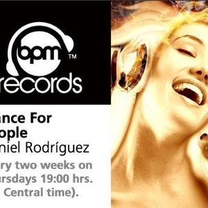 Trance For People 028