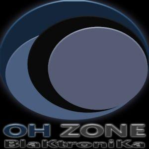 KFMP: JAZZY M SHOW BLACK 33 - TRONICA 09-08-2012