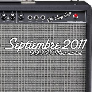 Septiembre 2011 - XXXIX Mensualidad