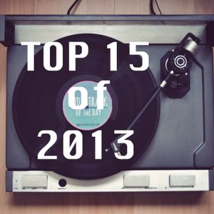 Indie Track of the Day: TOP 15 of 2013 - David