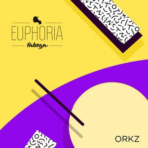 Euphoria Taboga Podcast 003 - ORKZ [Keep It Under]