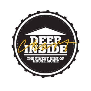 Deep Inside Chart - May 21, 2016