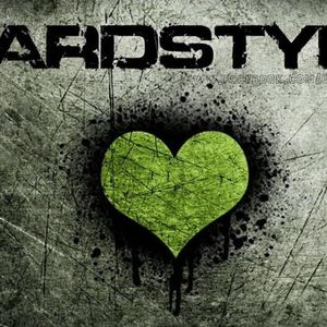 Zielon - Hardstyle Mix vol. 1 (2013)