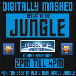 Digitally-Mashed Live on www.globaldnb.com 17-10-11 Pt 1