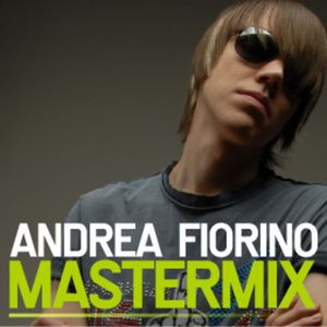 Mastermix with Andrea Fiorino - 6th November 2014