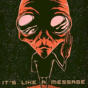 Inkedbeat - It´s like a Message