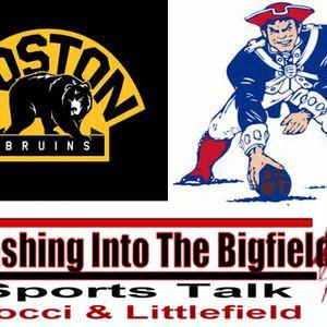 KITB Sports Talk 3-26-2016 featuring Tocci & Littlefield