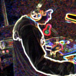 TRIBAL DJ (CHILLAN) MIX PROAUDIO 2013