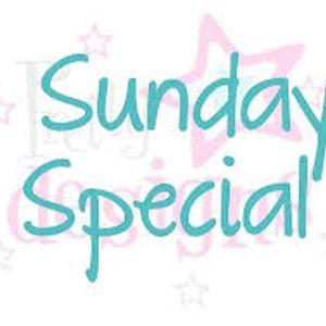 Rob's Sunday Special 13-11-2016