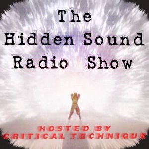 The Hidden Sound Radio Show  (1-17-2017)