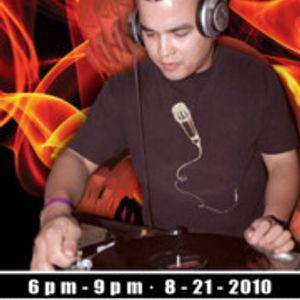 DJ FORMATT (((LIVE))) @ FUTUREBOUND RADIO L.A.