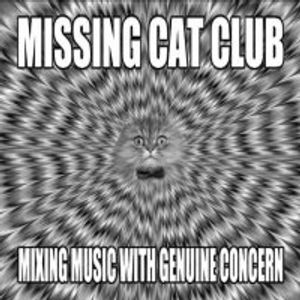 Late And Confused At The Missing Cat Club
