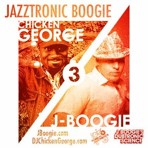 Jazztronic Boogie 3