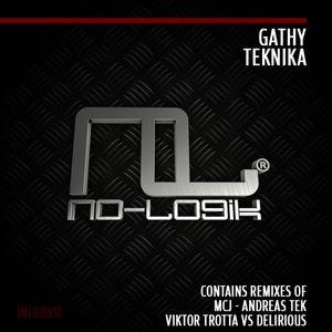 Gathy - Teknika (Promo Pack)