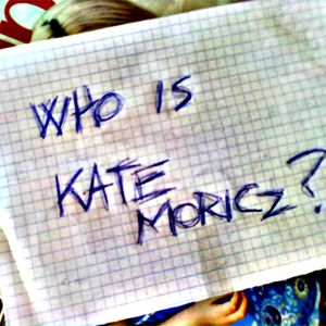 Who Is Kate Moricz 1.0