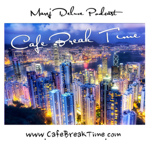 CAFE BREAK TIME WITH MAREJ DELUXE VOL. 29