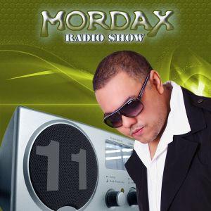 MORDAX RADIO SHOW EPISODE 11