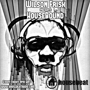 HouseBound Friday 7th July 2017