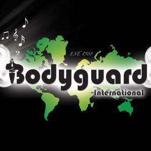 BodyGaurd 1995 with sel.Johnny & Babyface