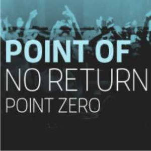 Point Of No Return 043 (with Point Zero) - 14 Septiembre 2016