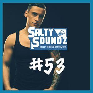 Salty Soundz #53 x Disarstar