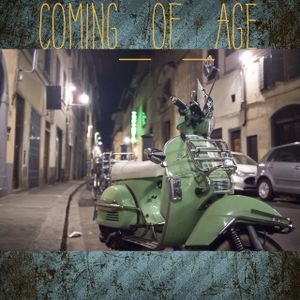Latenighters (new era) #19 ― coming_of_age