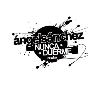 Radio recorded at Locafm by Angel Sanchez - 26 July 2012