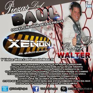 Las Piezas Del BAUL (Vol.6) (WALTER DJ PROJECT)