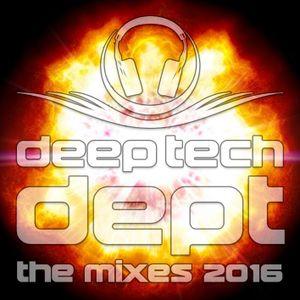 2016 mixes - 237 'Like the Sun'