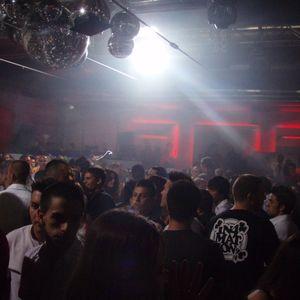 2011.8 MIX -space disco-