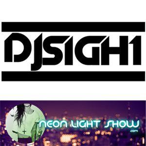 NLS New Talent Contest - DJ SIGH1