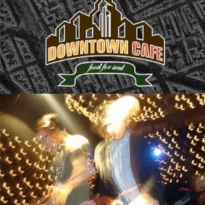 Dakarma - A mix from Downtown Café, Paris - By DJ Baunbaun