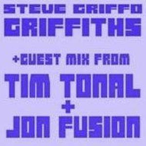 FREAK DA FUNK with STEVE GRIFFO & GUEST TONAL FUSION - FRIDAY 18 NOV 2016