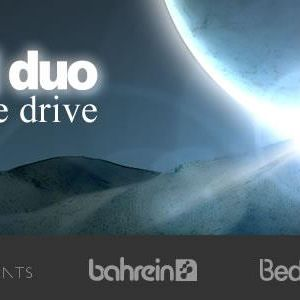 Deep Soul Duo - Space Drive 001 @ Golden Wings Radio