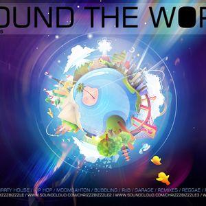Around The World Mix -- Bizzzle