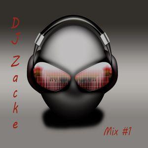 DJ Zacke - Mix #1