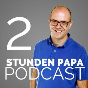 Arbeiten wir zu viel? (+ wie Du schneller nach Hause kommst) - Der 2-Stunden-Papa Podcast: Karriere