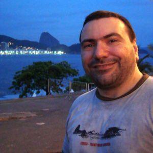 Marcelo Ribeiro Show - terça /tuesday - 17-08-2010