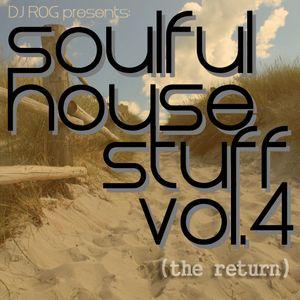 Soulful House Stuff Vol.4