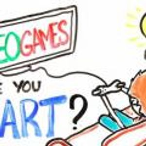 The Questionable Parent ~ Dr. Glenna Rice MPT: Should You Let Your Kids Play Video Games with Co-hos