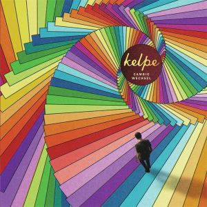 Kelpe Presents Crispy Juice
